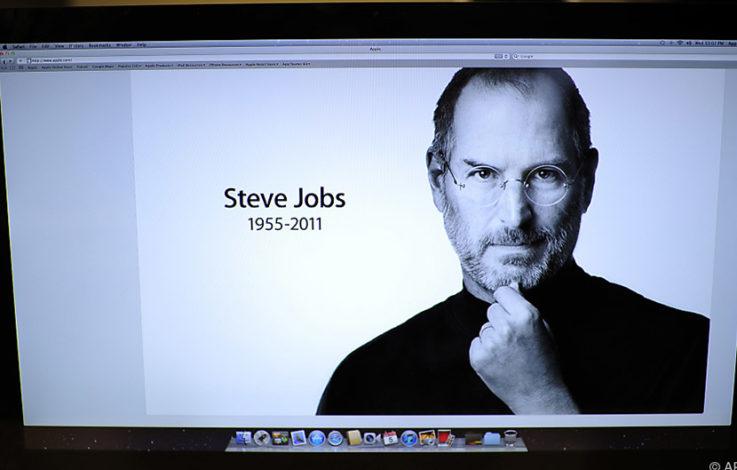 Viel Beifall für Oper über Steve Jobs' Leben