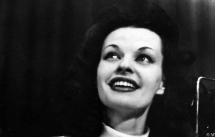 Schauspiel-Legende Margot Hielscher mit 97 Jahren gestorben