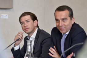 EU, Regierung, Wien, Politik