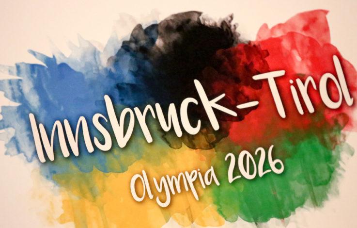 Volksbefragung zu Olympia in Tirol: Knappes Rennen