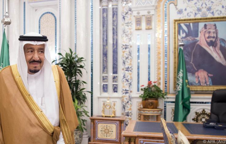 Wegen Pilgerfahrt: Saudi-Arabien öffnet Grenze für Bürger aus Katar