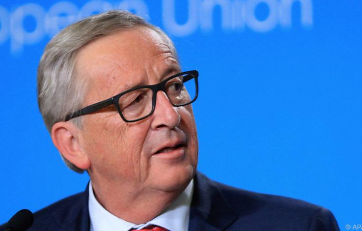EU im Erweiterwahn
