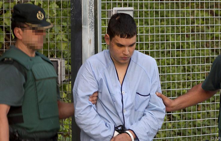 Spaniens Terrorzelle plante Anschläge auf Sehenswürdigkeiten