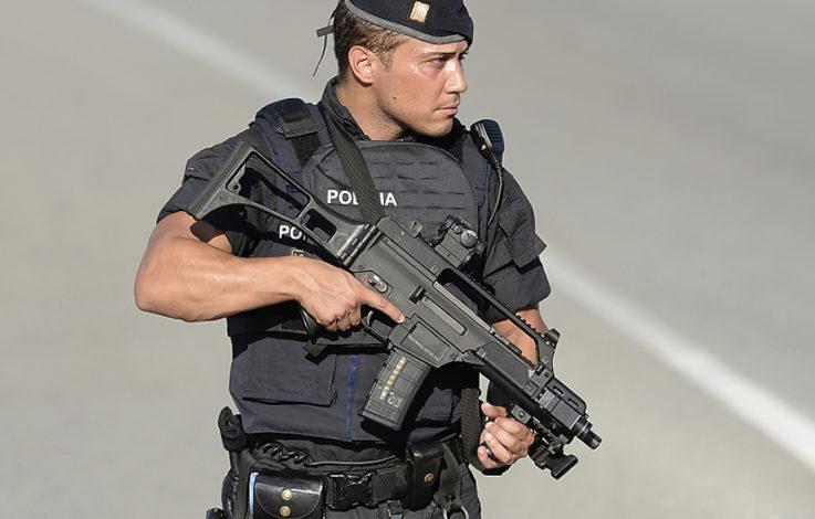 Ermittler suchen nach Barcelona-Terror nach Mitwissern