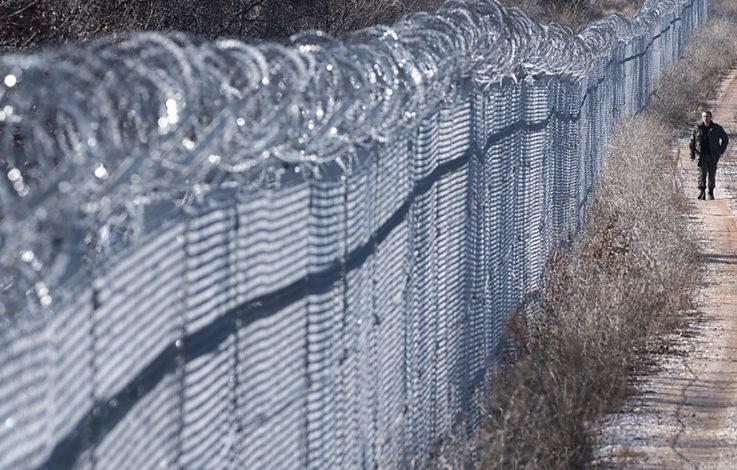 Bulgarien will Grenze verstärkt mit Militär schützen