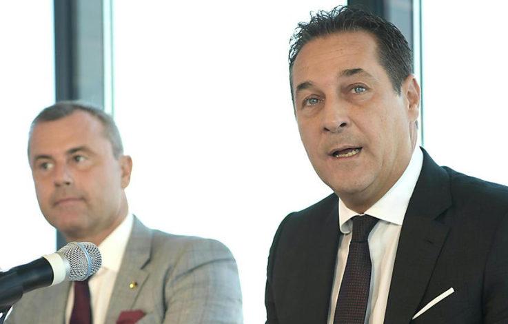 """FPÖ-Wirtschaftsprogramm unter Generalthema """"Fairness"""""""