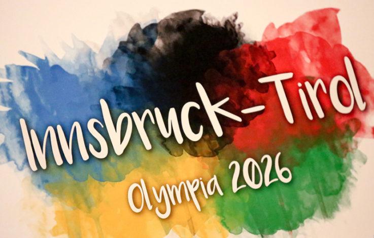 """Innsbrucker Grüne empfehlen """"Nein"""" zu Olympia 2026"""