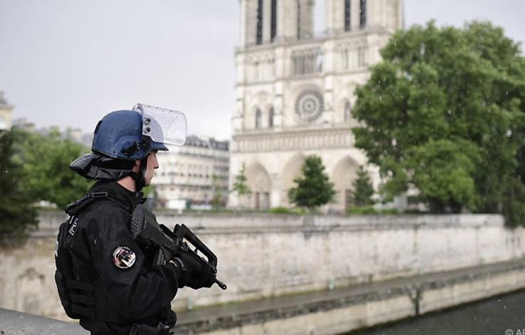 Weltweit rund 34.000 Terror-Tote