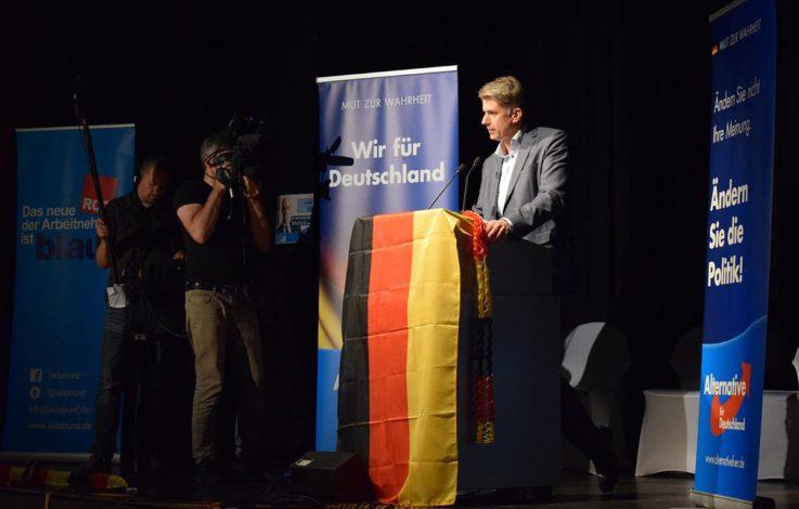 Südtiroler im Deutschen Bundestag