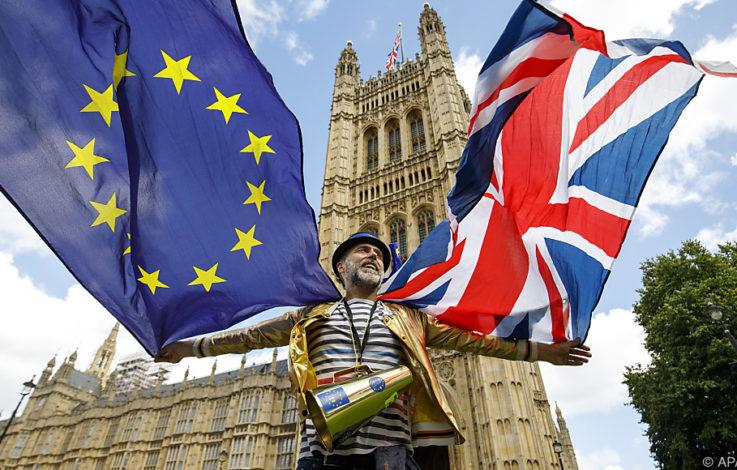 Boris Johnsons Brexit-Vision
