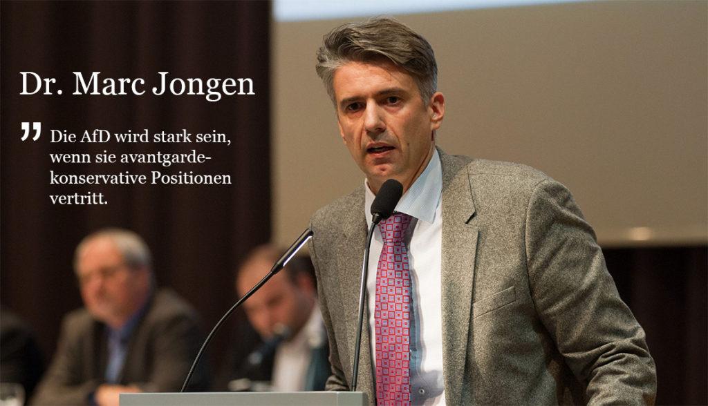 Marc-Jongen-Startpage