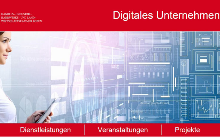 Handelskammer startet Digitalisierungs-Initiative