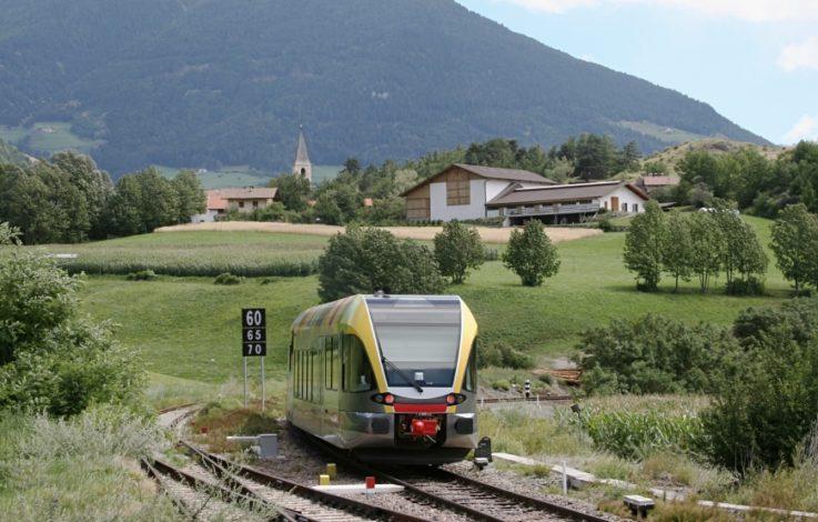 Mals-Bormio: Höchstens ein reiner Personenzug