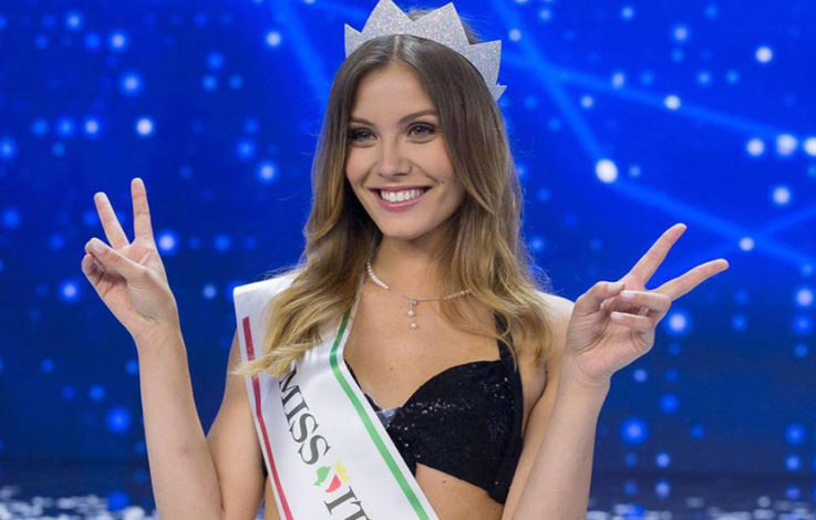 Una Miss Italia troppo tedesca, anzi… Tirolese!
