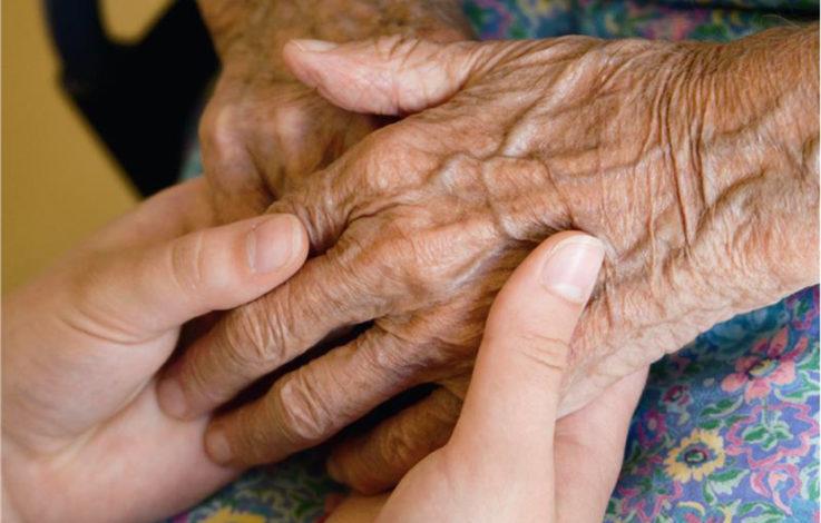 Netzwerkarbeit gegen Alzheimer
