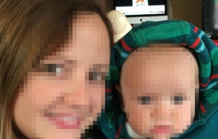 Mutter (37) opfert sich für ihr Baby – beide sterben