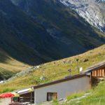 Un rifugio fra i monti: Clarahütte nel Venedigergruppe