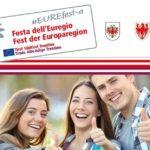 EUREFEST-A!  Domenica a Pergine, la Festa dell'Euregio