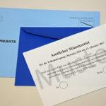 Wahlen: Das müssen Tiroler beachten