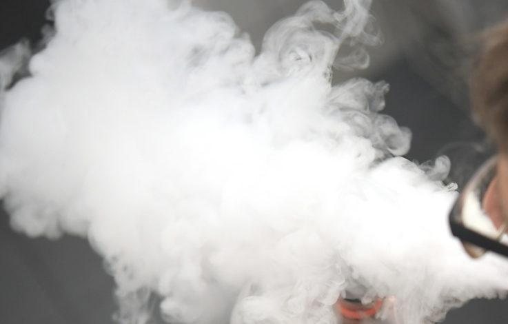 Luft im Raum fünf Mal stärker verschmutzt als draußen