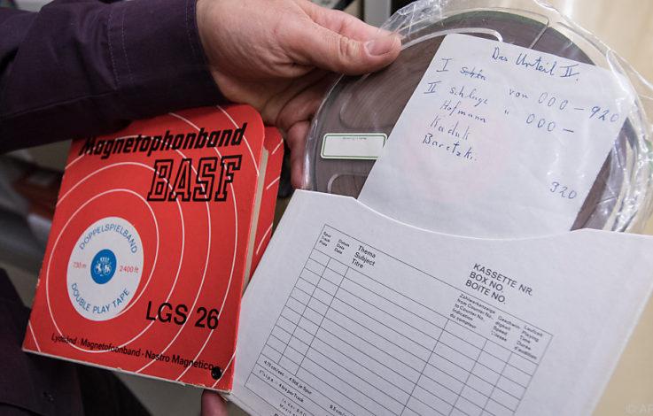 Auschwitz-Prozess-Akten sollen Weltdokumentenerbe werden