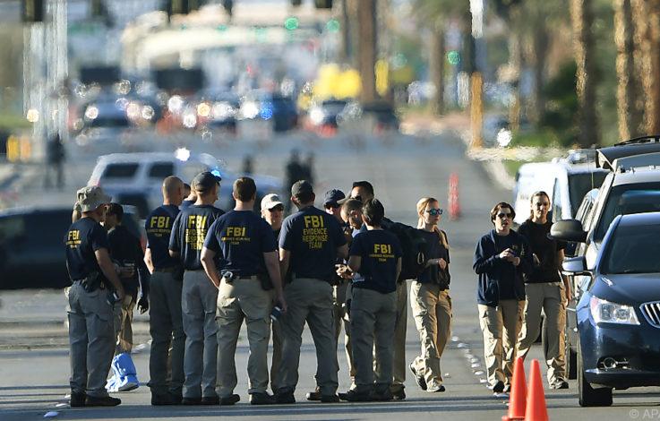Er bunkerte Sprengsätze und Waffen Vegas-Attentäter Stephen Paddock war Millionär
