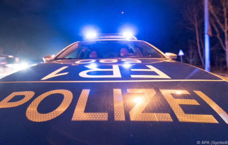 Polizei greift Mann ohne Gedächtnis in Emmerich auf