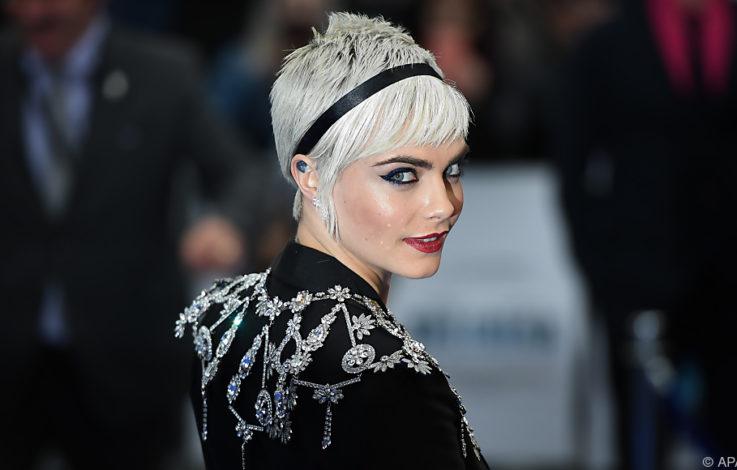 Auch Model Cara Delevingne erhebt Vorwürfe gegen Weinstein