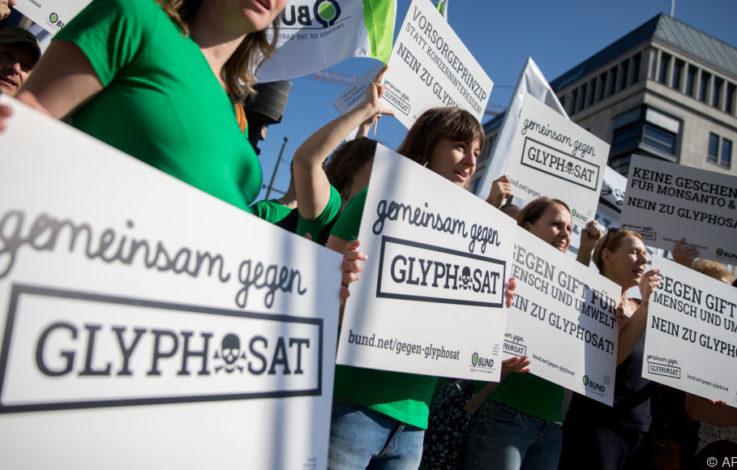 Landtag beschließt einstimmig Aus für Glyphosat