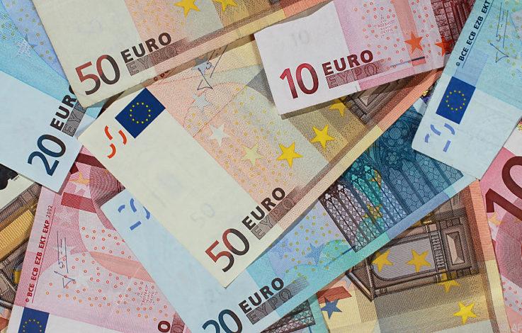 Finanzielle Unterstützung für KMU-Betriebe