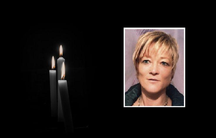 Trauer um Gabi Gruber – Spendenkonto eingerichtet