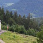Un rifugio fra i monti: Gaudeamushütte nel gruppo del Kaiser