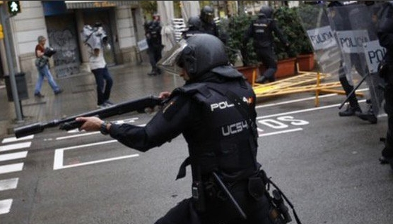 Spaniens Regierung lehnt Vermittlung im Katalonien-Konflikt ab