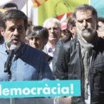 #15#DiarioCatalano!  Arrestati i leaders indipendentisti