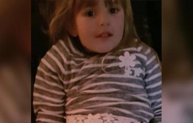 Verdacht auf schweren sexuellen Missbrauch: Wer kennt dieses Mädchen?