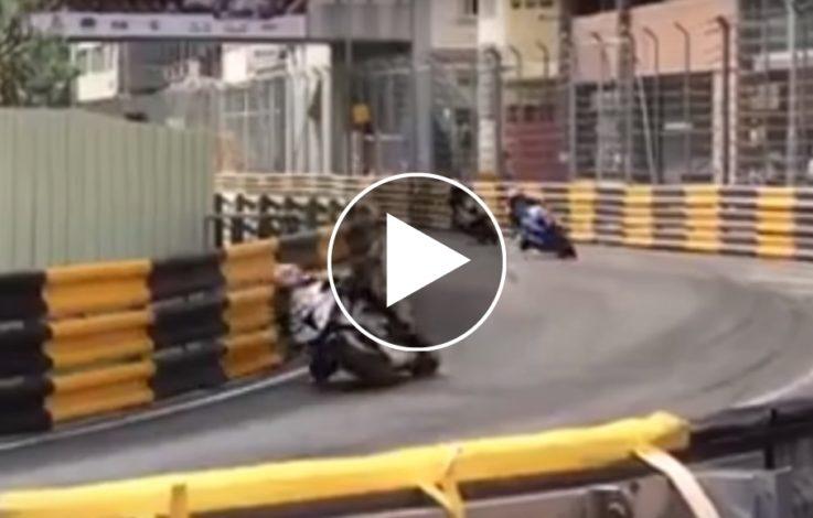 Fataler Unfall – VIDEO