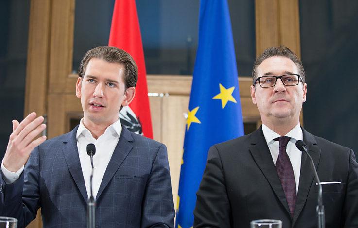 ÖVP und FPÖ planen massive Verschärfungen bei Asyl