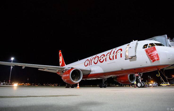 Flugpreise nach Pleite von Air Berlin gestiegen
