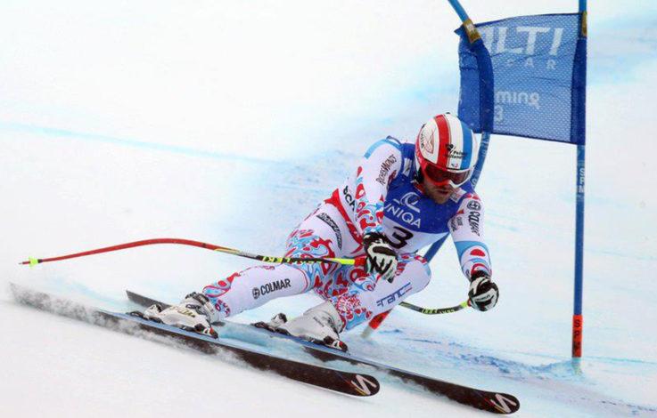Ski-Profi stirbt nach Trainingssturz