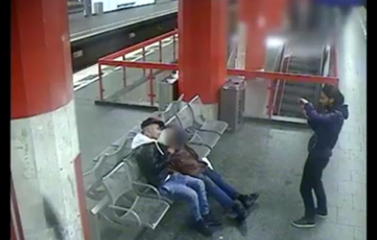"""""""Einen Spaß erlaubt"""": Zwei Italiener in München festgenommen"""