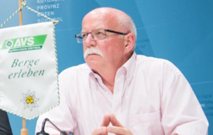 """AVS-Präsident zum Doppelpass: """"Würde auf jeden Fall ansuchen"""""""