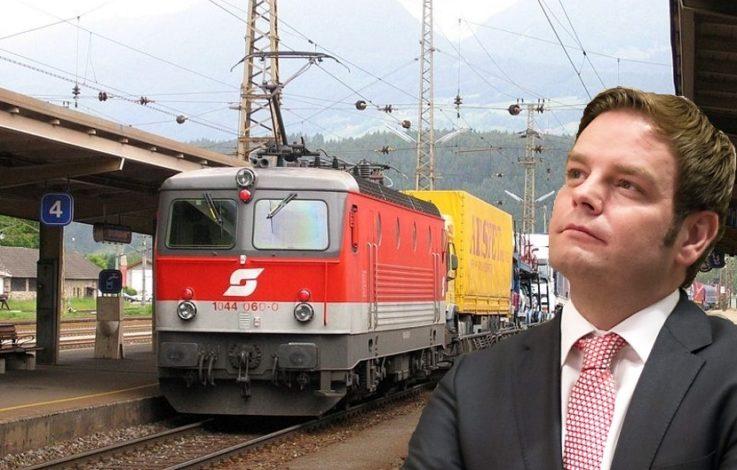 FPÖ: Zuerst ROLA, anstatt Erhöhung von Maut- und Dieselpreisen