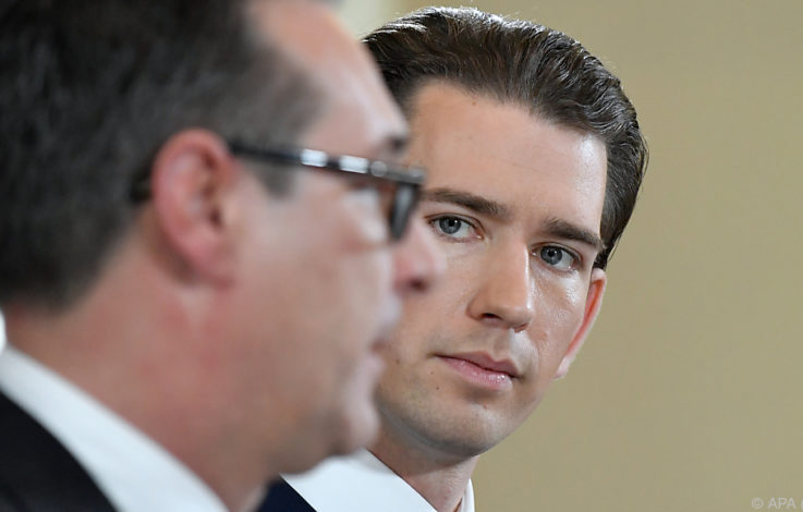 ÖVP und FPÖ planen Herbstferien und Studiengebühren