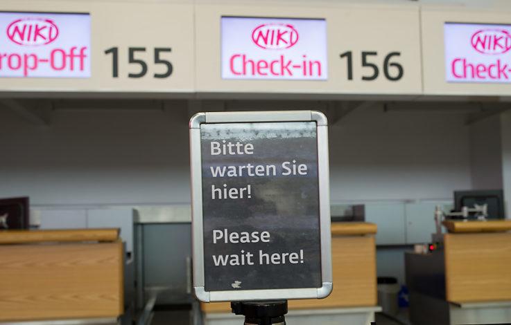 Regierung will insolvente Airline Niki retten