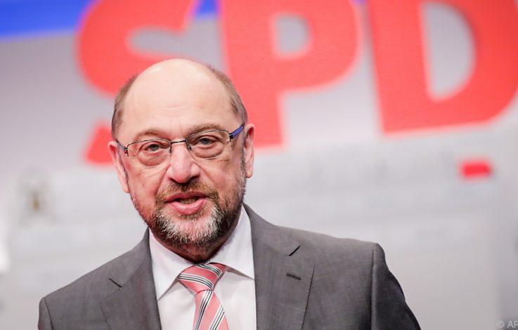 SPD stimmt über Verhandlungen für Große Koalition ab
