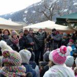 Es weihnachtet in Osttirol