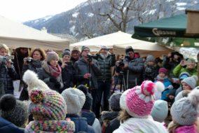 Bergweihnacht Weihnachtsmarkt Kaffeehaus-Garten 1 P1120910-1