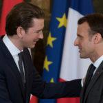 L'Austria e l'Europa