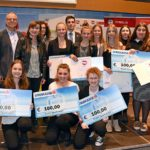 Startschuss für 66. Jugendredewettbewerb