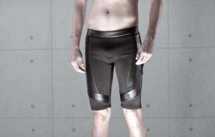 Unterhose für besseren Sex